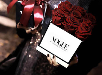 VOGUE by Fleurs de Paris Gift-Set